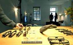 Events - Showroom - Presse
