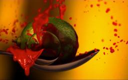 Früchte-RED
