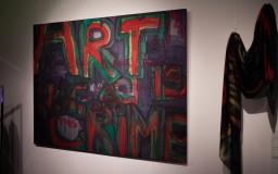 Valerija Vuk - Art is not a crime
