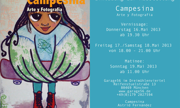 Campesina - Arte y Fotografia