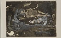 AIgerim Weimer - Zirkus, Ikuma & Mondjuwel